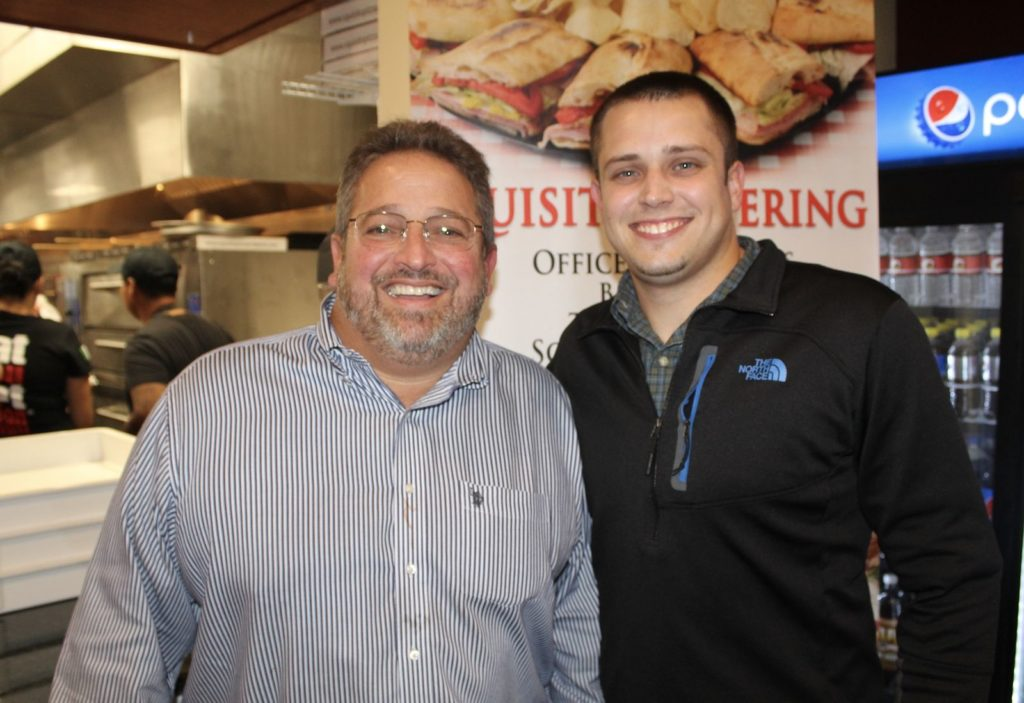 Squisito Pizza & Pasta Opens 3rd Location in Northern Virginia with Franchisee