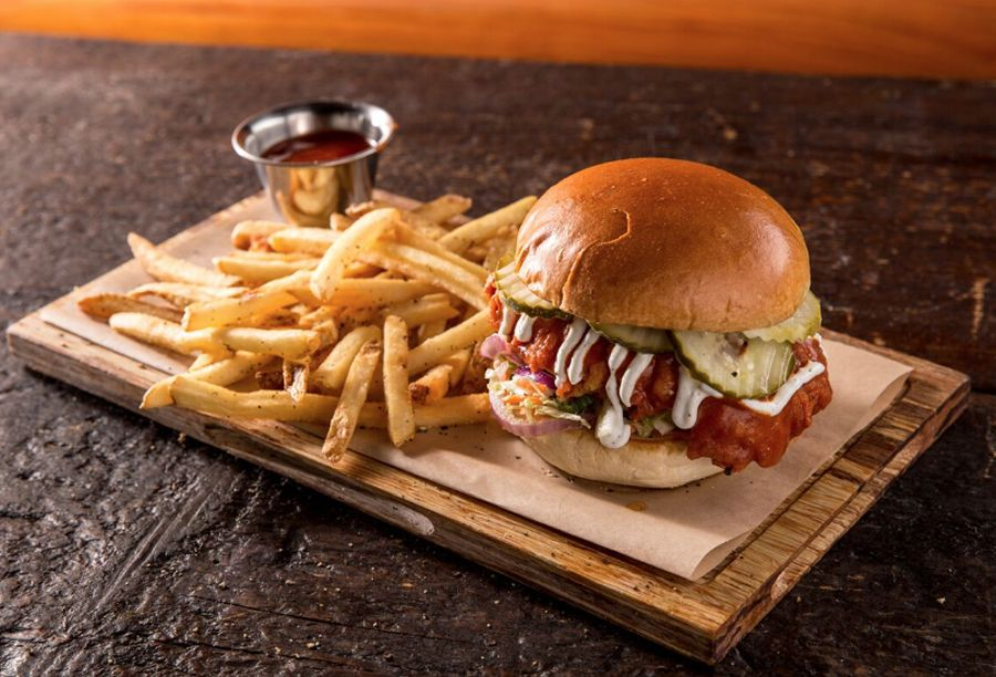 Twin Peaks Unveils Newly Remodeled Albuquerque Restaurant