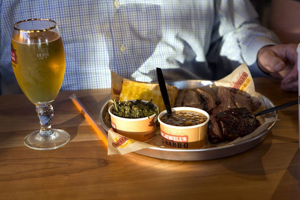 Willie Jewell's Old School Bar-B-Q Tampa Expansion Continues into Largo