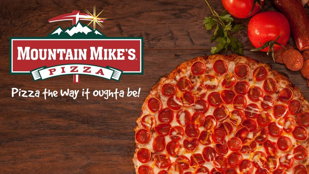 Win the Ultimate Game Day Party Package from Mountain Mike's Pizza