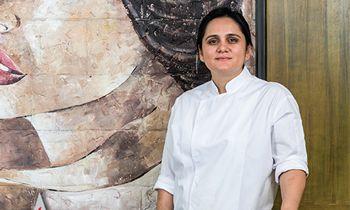 Asia's 50 Best Restaurants Names Garima Arora elit Vodka Asia's Best Female Chef 2019