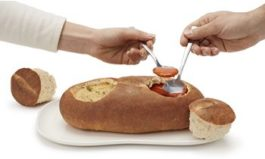 Back And Breader Than Ever - Panera Takes The Double Bread Bowl Nationwide