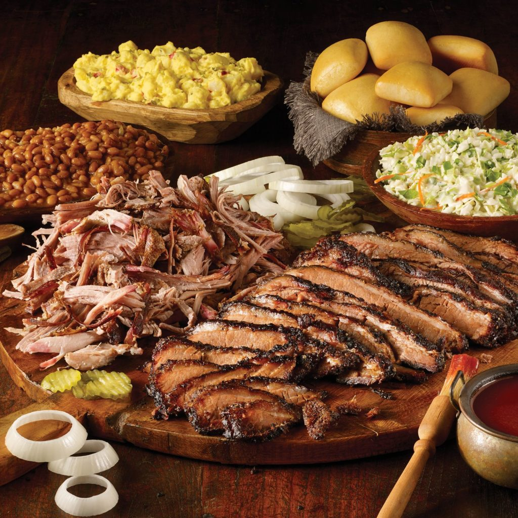 Dickey's Original Location Celebrates Barbecue, Beer and Music