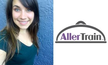 Master Trainer to train AllerTrain at the International Restaurant Show of New York in March