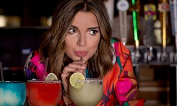 On The Border Begins Search for CMO (Chief Margarita Officer)
