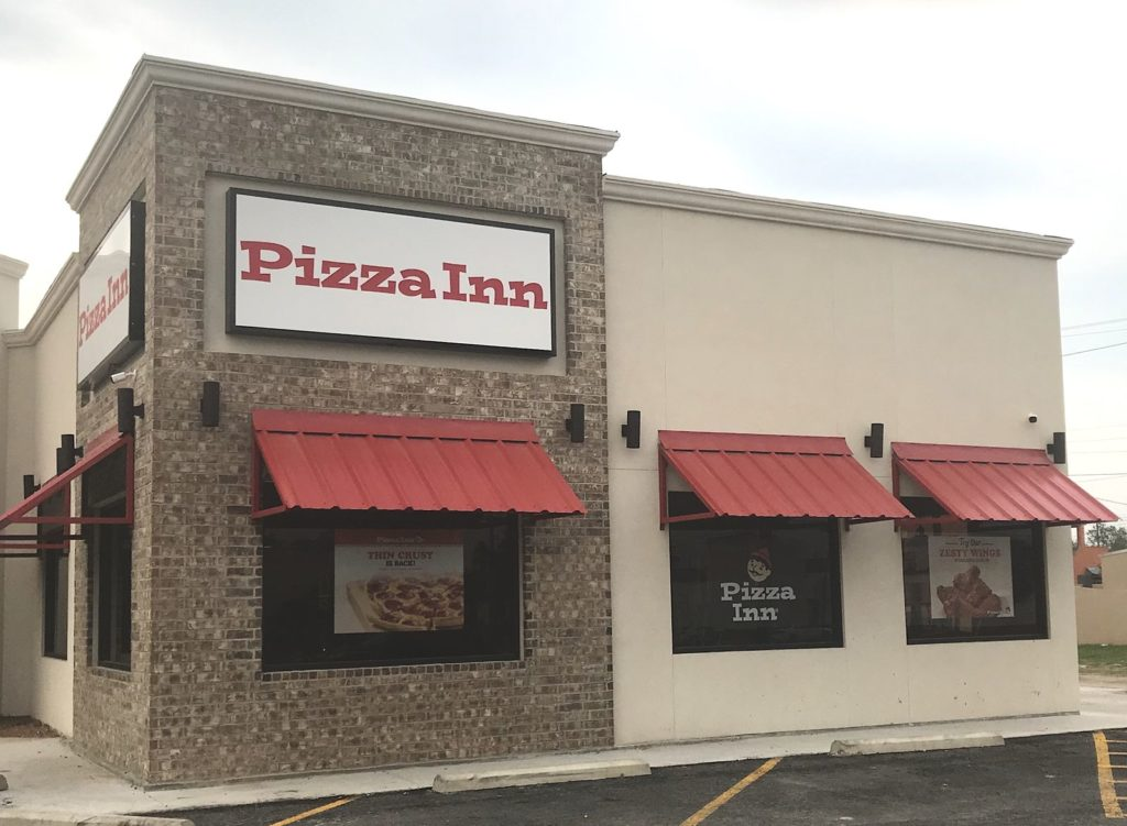 Pizza Inn Express Opens its Doors Again in Hebbronville
