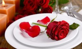 Restaurant Chains Offer Valentine's Day Deals and More