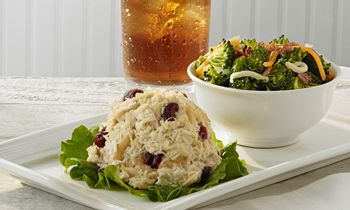 Chicken Salad Chick Grows In Texas With Second Houston Opening This Year