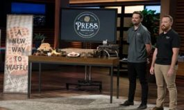 Dallas-Based Brother Duo Dives Into ABC's Shark Tank