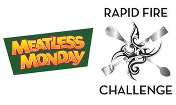 Meet Chef Heidi Tompkins, Winner of the Meatless Monday Rapid Fire Challenge