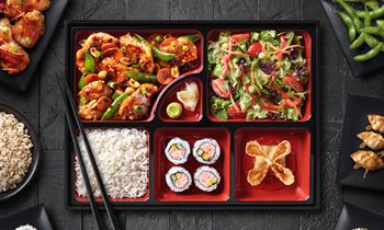 Pei Wei Continues Its Commitment For Menu Transparency
