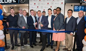 Pieology Opens First Non-Traditional College Campus Location