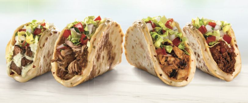 Taco John's Brings Back Signature Favorites and Introduces New Quesadilla Tacos