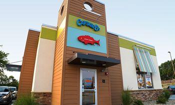 Captain D's Announces Reopening Of Panama City Restaurant