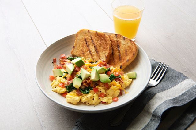 Corner Bakery is Now Offering Fresh, Wholesome Seasonal Specials