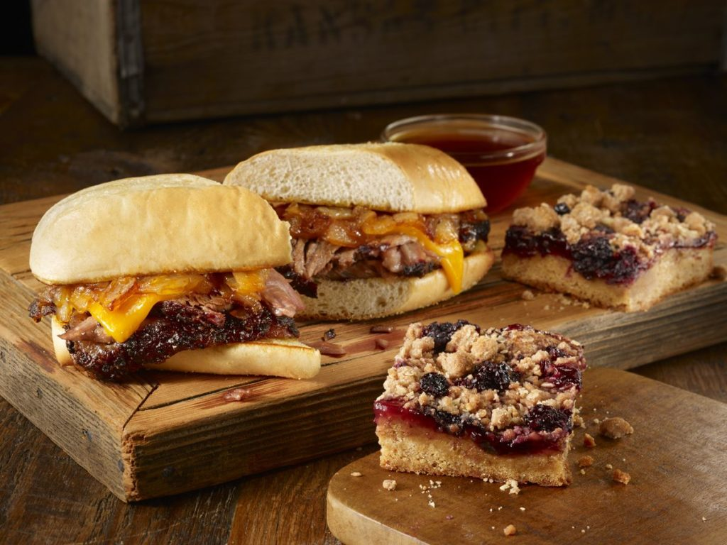 Dickey's Barbecue Pit Announces Latest Limited Time Offer