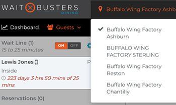 Digital Diner Now Supports Multi-Unit Restaurants