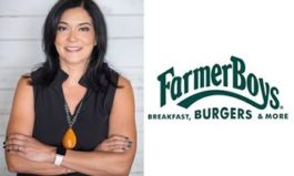 Farmer Boys Finds New Vice President / Chief People Officer in Arlene Estrada Petokas