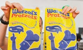 Wetzel's Pretzels Partners with Kitchen United to Test Delivery
