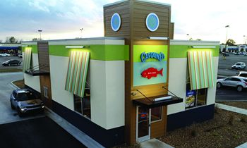 Captain D's Continues Rapid Southeast Expansion with New Lincolnton, North Carolina Restaurant