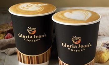 Gloria Jean's Coffees Ranked a Top 3 Coffee Franchise by Entrepreneur Magazine