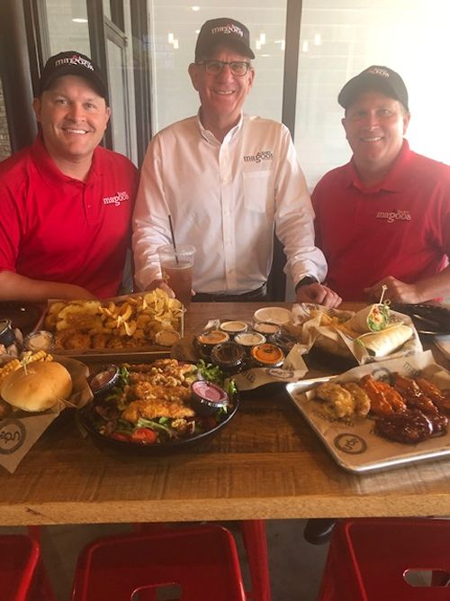 Huey Magoo's Chicken Tenders Announce Expansion To The Greater Tampa Area, Lakeland And The Villages