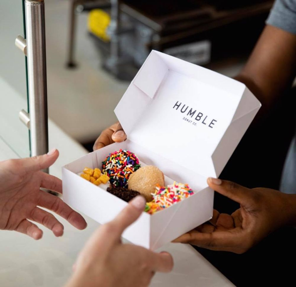 New Mini Donut Franchise, Humble Donut Co., is Bringing Small Bites with Big Flavor