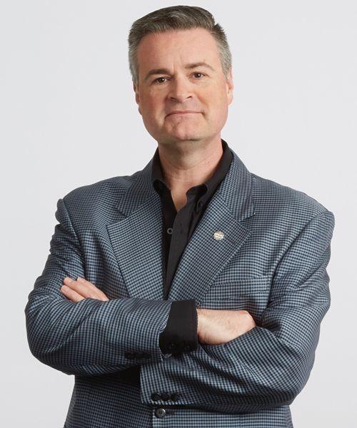 Nathan's Famous Names James Walker Senior Vice President, Restaurants
