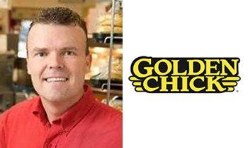 Jim Stevens Named President of Golden Chick