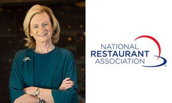 National Restaurant Association President & CEO Announces Retirement