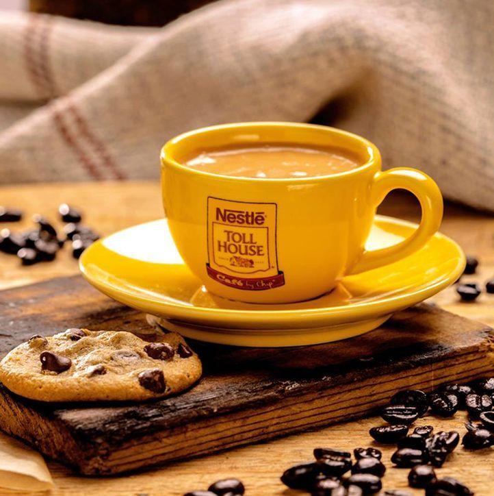 Nestlé Toll House Café By Chip Opens in Keller