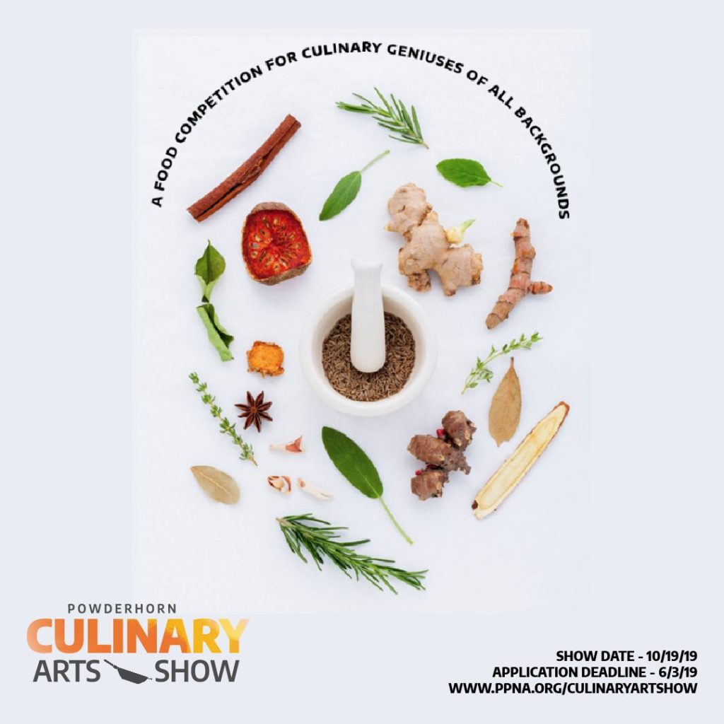 Powderhorn Culinary Arts Show