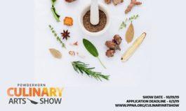 Powderhorn Culinary Arts Show