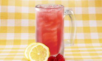 Sip Into Summer With Applebee's $1 Vodka Raspberry Lemonade