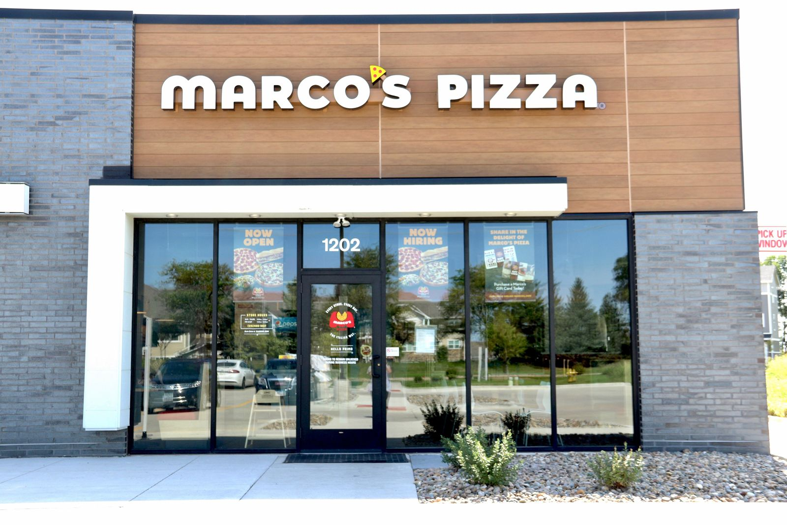 Americans Crown Marco's Pizza Most Loved, Most Trusted Pizza Restaurant Brand of the Year