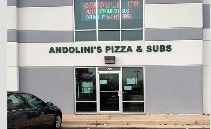 Andolini's Selects Waitbusters' Digital Diner for Online Ordering