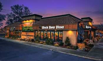 Black Bear Diner and Postmates Partner to Launch On-Demand Delivery