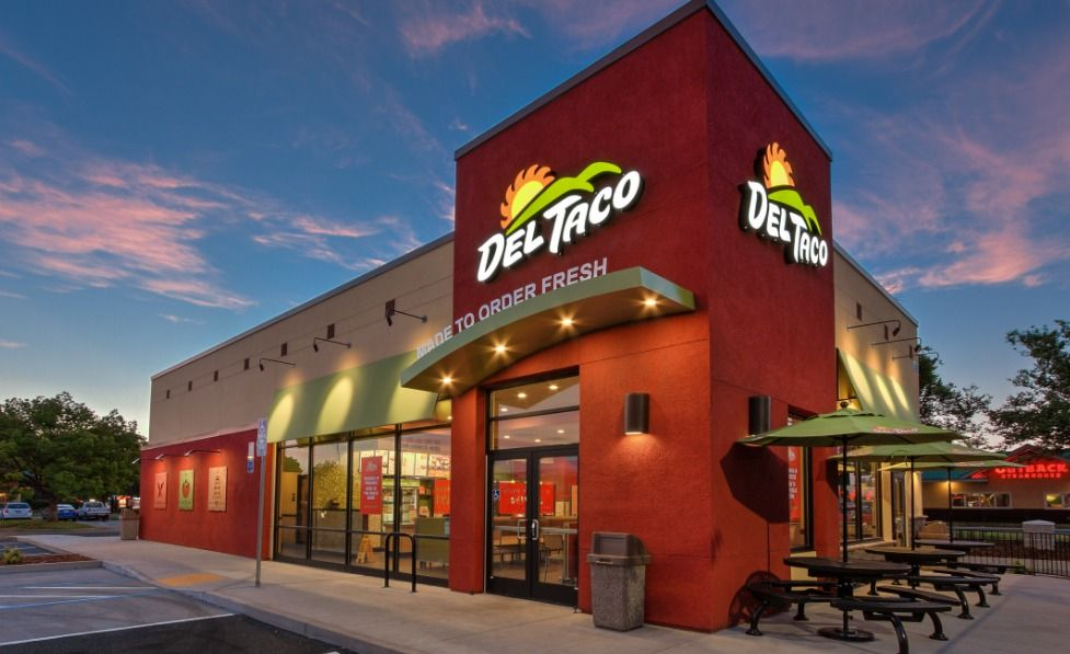 Del Taco Opens Newest Location in Allen Park, MI