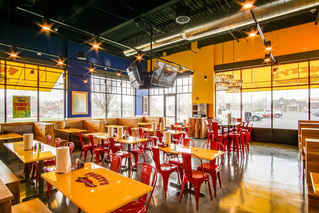 Fuzzy's Taco Shop Nabs No. 2 Spot for Mexican Food Franchises on Entrepreneur Magazine's Top Food Franchises of 2019