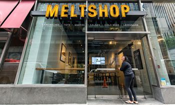 Melt Shop to Open First Location in Newtown