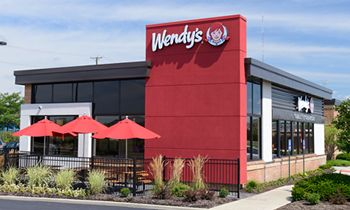 Meritage Signs Development Agreement to Build 40 New Wendy's Restaurants