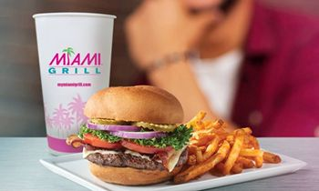 Miami Grill Debuts New Flagship Kissimmee Location
