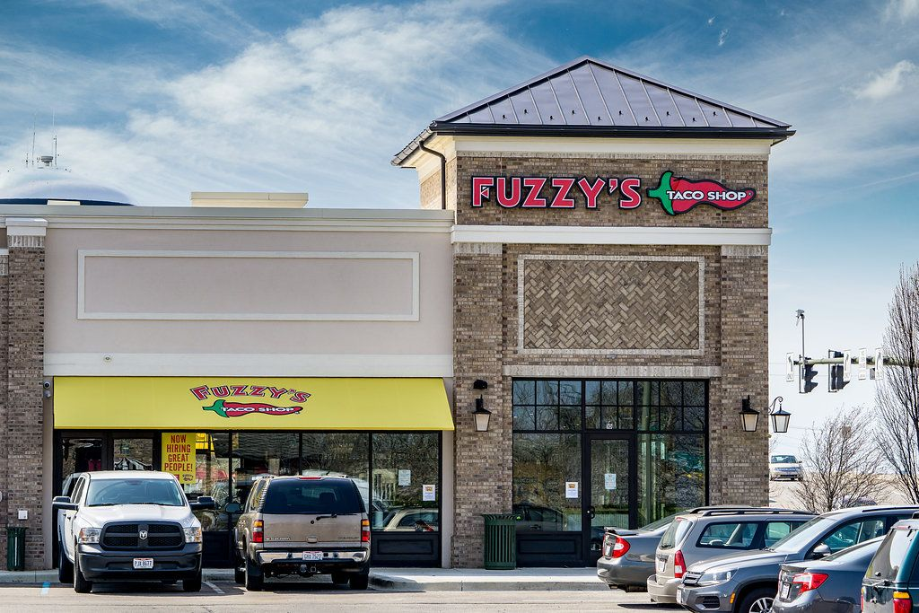 Taco Lovers Dig In - Fuzzy's Taco Shop Launches Strategic Plan to Expand Franchise Presence Across U.S.