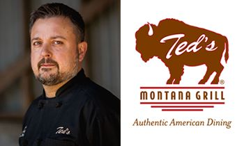 Ted's Montana Grill Announces New Corporate Chef