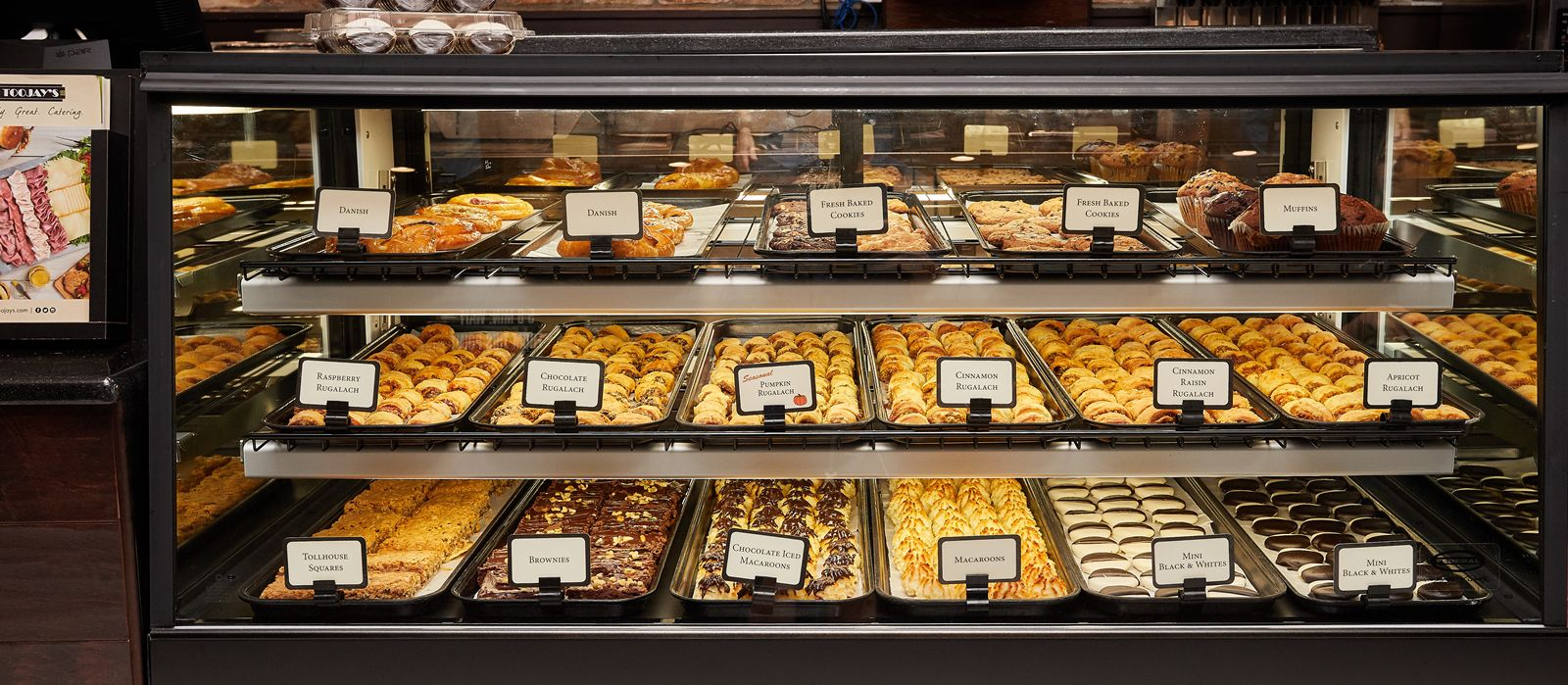 TooJay's Deli Opens in Dania Pointe on Tuesday, July 9