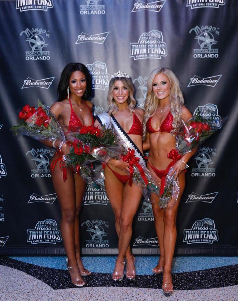 Twin Peaks Crowns 2019 National Contest Winner