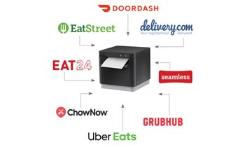 Waitbusters and Star Micronics to Provide a Streamlined Online Ordering Solution for Restaurants