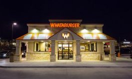 Whataburger Positions Itself for the Future