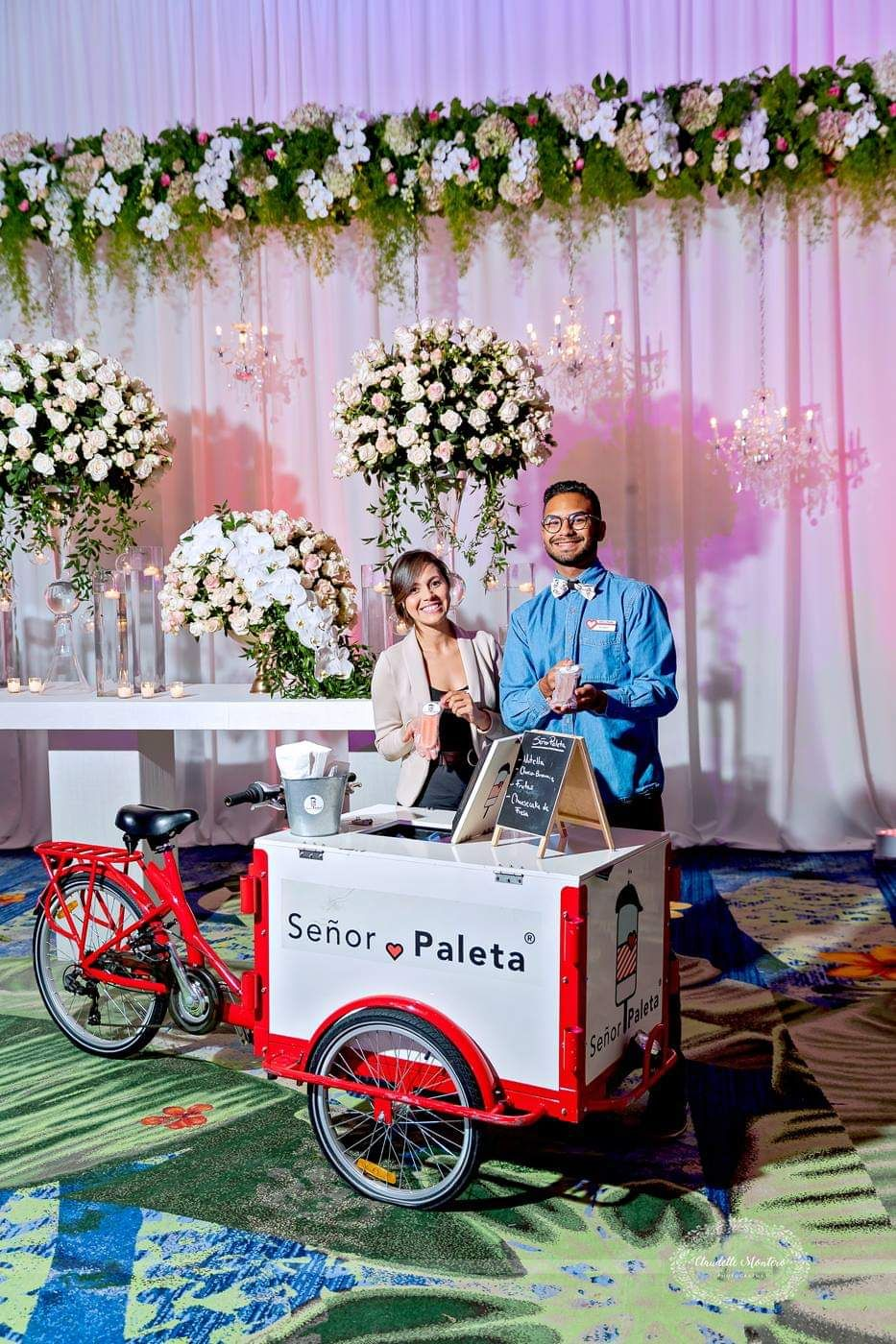 Caribbean's #1 Paletas Company Announces Launch of Events Division in U.S.