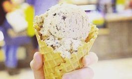 Celebrate National Ice Cream Month at Nestlé Toll House Café By Chip